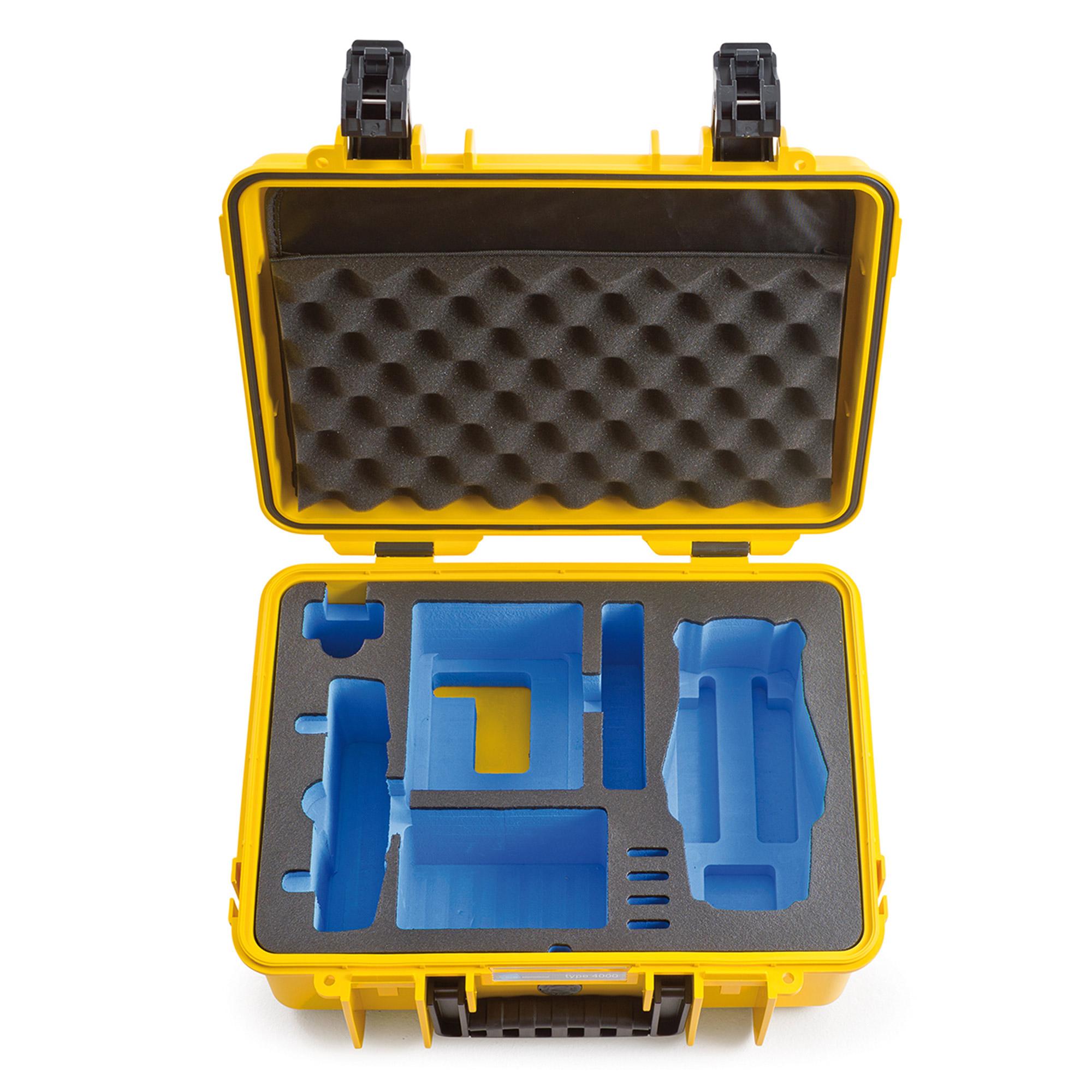 Große Space Case Umhängetasche für DJI Smart Remote Controller Mavic 2 PRO ZOOM
