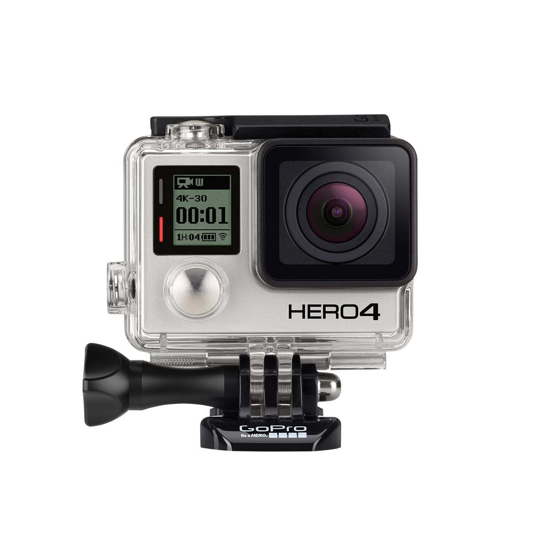 GoPro HERO4 New