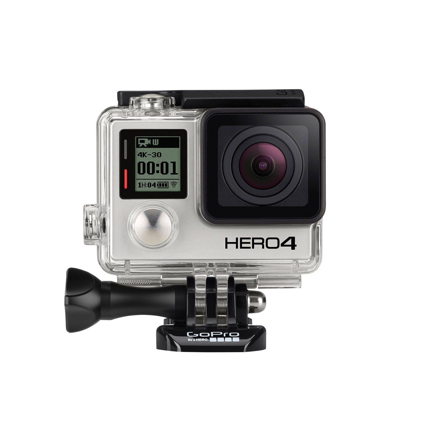 GoPro HERO4 Update