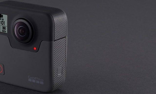 Mobilgeräte für GoPro Fusion finden