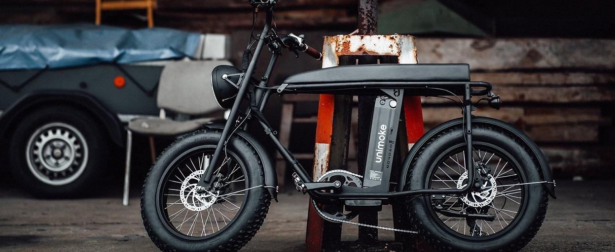 Wir testen GoPro Fahrradhalterungen mit dem UNI Moki E-Bike
