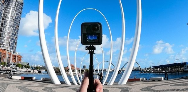 Edison Innovations Award geht an GoPro MAX