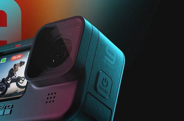 GoPro bringt neue Actioncam auf den Markt