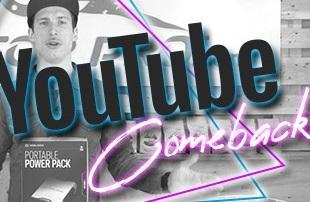camforpro YouTube Comeback