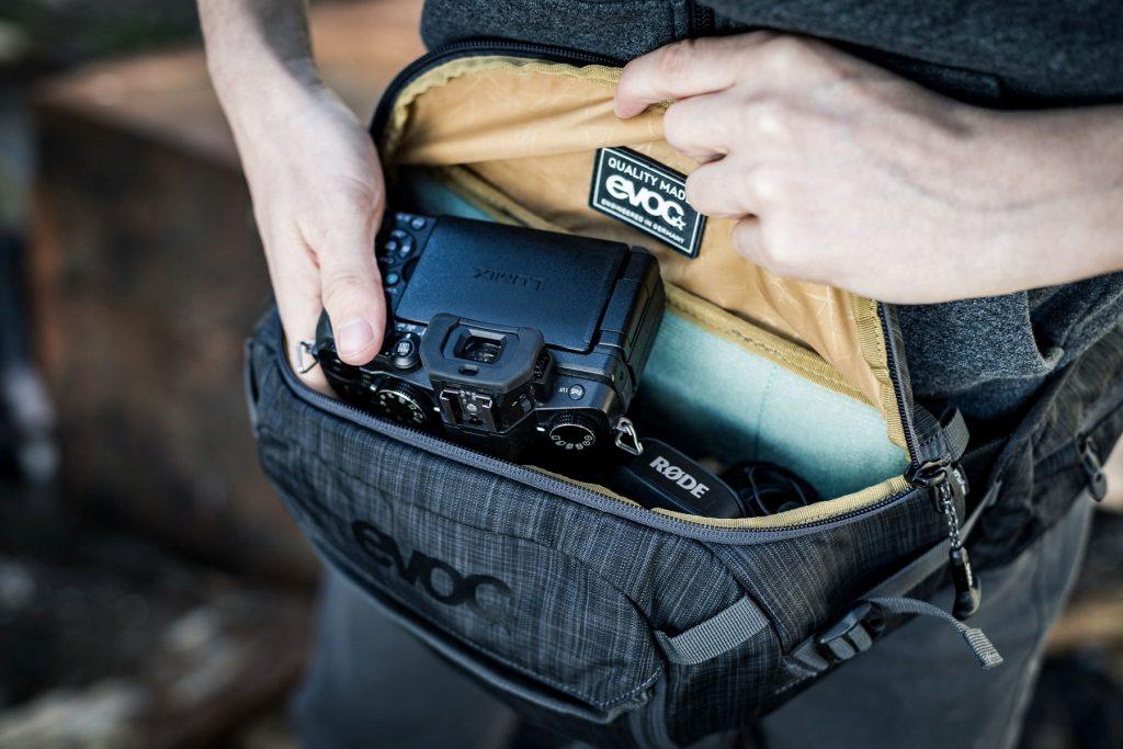 EVOC Foto-Hüfttasche für kleines Equipment