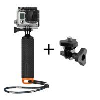 SP Gadgets POV Dive Buoy Bundle + Adapter