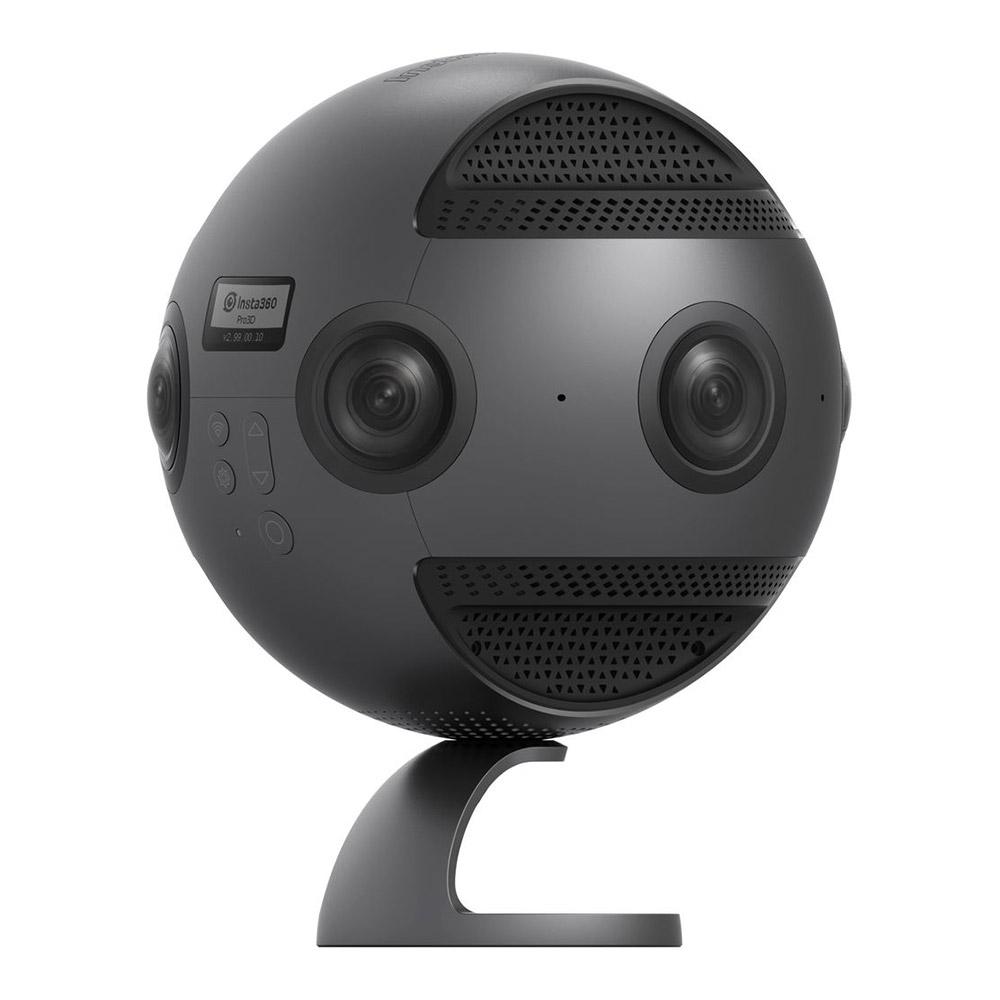 insta360 pro 3d 360 grad kamera insta360 brands. Black Bedroom Furniture Sets. Home Design Ideas