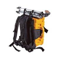 B&W Outdoor Case 6000/61/Copter Case BackPack System
