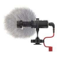 Rode VideoMicro Hypercardioid Osmo Microphone