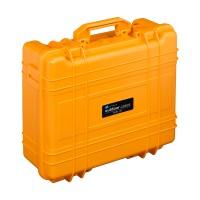 Copter Case Pro Custom für DJI Phantom2/Vision orange