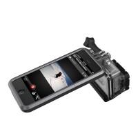Polarpro Proview für GoPro mit Iphone5/5s