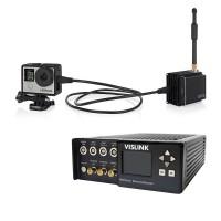 Vislink GoPro HEROCast Sender-Empfänger Bundle
