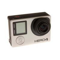 GoPro HERO4 Black Edition FPV 10MP 60 Grad Linse