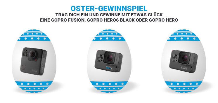gopro hero 7 gewinnspiel